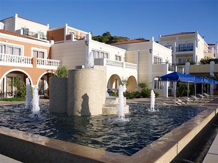 Book At Hotel Atlantica Porto Bello Royal Kardamena Kos Greece