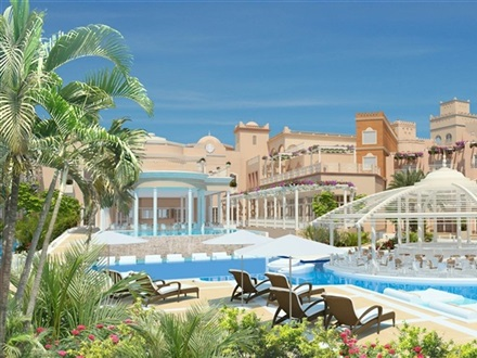 Imagine principala The Grand Palace - Adults only  Hurghada