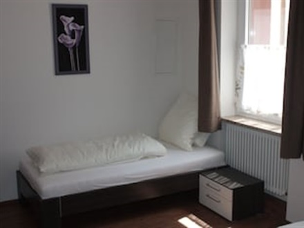 Thai Tawan Apartments Rust Baden Wurttemberg Germania