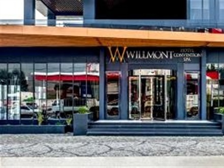 Willmont Hotel Convention Spa Center  Balikesir Province