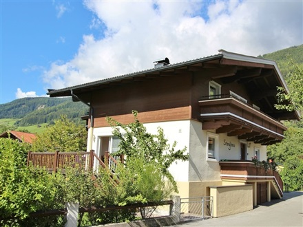 CHIC CHALET NEAR SKI AREA IN BRAMBERG AM WILDKOGEL  Bramberg Am Wildkogel