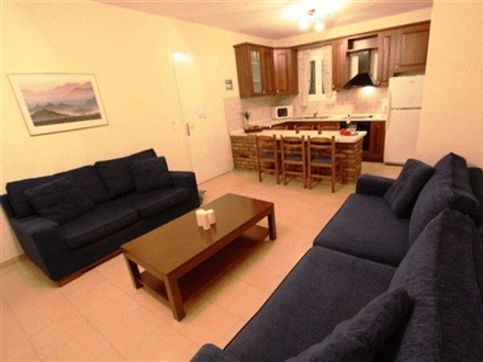 Imagine principala MENIGOS AA2G NR.61 SUP.SEAVIEW 2BEDROOM  Corfu