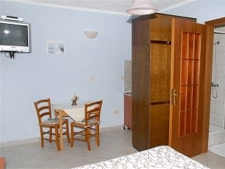 Studio-Apartment AS-9665-b