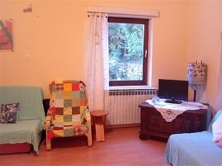 Studio-Apartment AS-9666-a