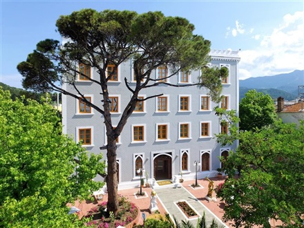Main image A For Art Hotel Thassos  Limenas