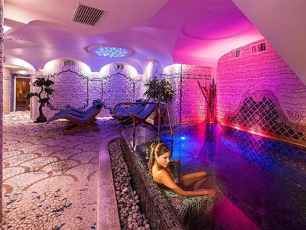Sorriso Thermae Resort Spa  Ischia