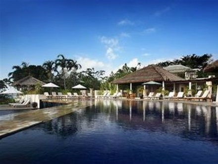 Hotel Chandara Resort And Spa  Phuket