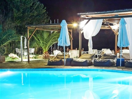 Marpunta Resort   Alonissos