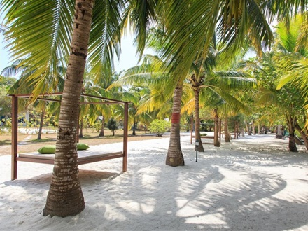 Equator Village Resort  Addu Atoll