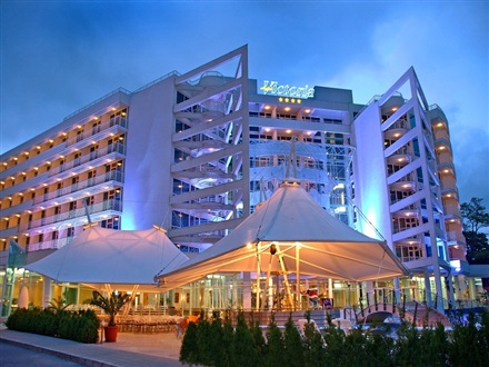 Main image Hotel Grand Victoria  Sunny Beach