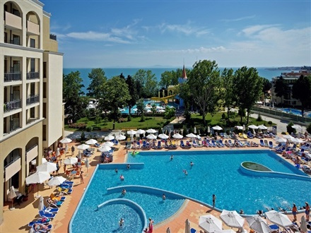 Hotel Sol Nessebar Bay and Mare  Nessebar