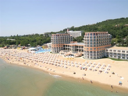 Main image Hotel Azalia Spa  St. Konstantin and Elena