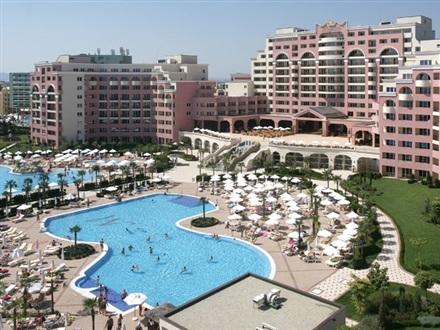 Main Image Dit Majestic Beach Resort Sunny