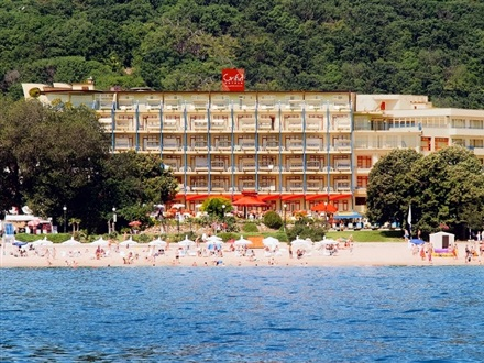Main image Hotel Grifid Vistamar  Golden Sands
