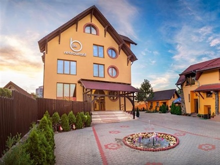 Imagine principala Hotel Bliss  Sibiu