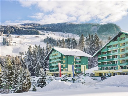 Imagine principala Alpine Club By Diamond Resorts  Schladming