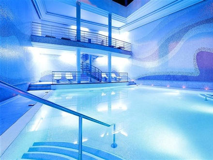 Hotel Exe Estepona Thalasso Spa - Adults Only  Estepona
