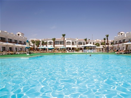 Imagine principala THE GRAND HOTEL HURGHADA  Hurghada