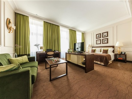The Ring Vienna Casual Luxury Hotel  Viena