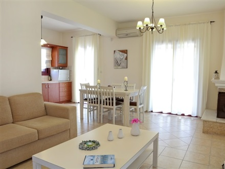 Vila Katia  Lefkada All Locations