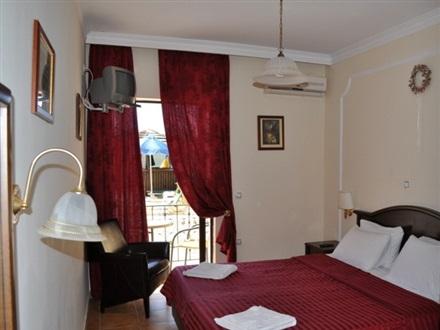 Book at corfu secret boutique hotel ipsos corfu island for Secret boutique hotels