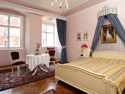 Hotel Romantik Post  Warmbad Villach