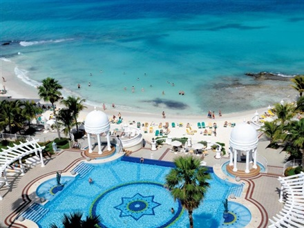 Riu Palace Las Americas- All Inclusive Adults Only  Cancun