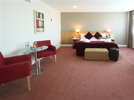 City North Hotel and Conference Centre  Dublin