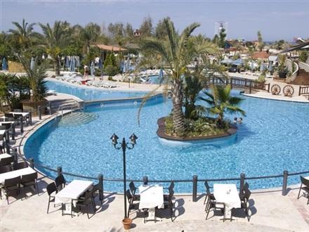 Book At Hotel Pemar Beach Resort Side Antalya Turkey