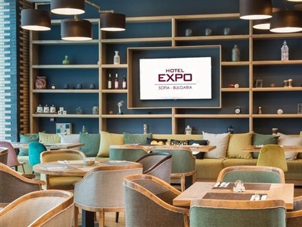 Best Western Plus Hotel Expo  Sofia