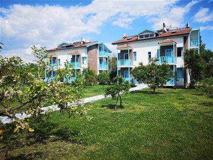 Imagine principala Yonca Lodge  Oludeniz