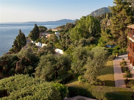 Imagine principala Hotel Aeolos Beach Resort  Perama Corfu