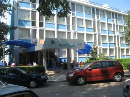 Main image Hotel Cupidon  Eforie Nord