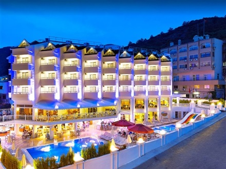 Imagine principala Hotel Ideal Piccolo - Adults Only  Marmaris