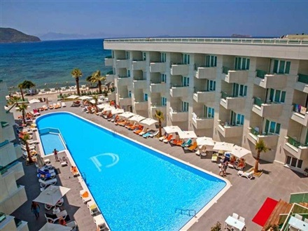 Imagine principala Hotel Dragut Point South  Turgutreis