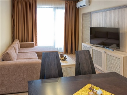 Hotel Argisht Partez  Golden Sands