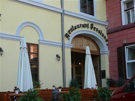 Main image Gasthaus Alte Post  Sighisoara