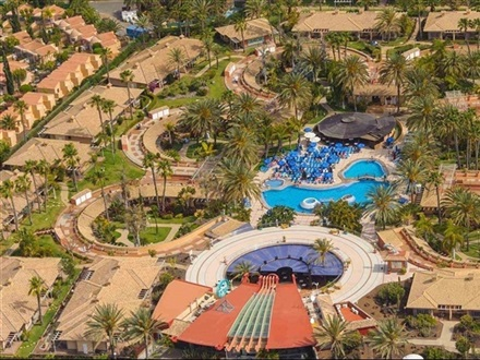 Imagine principala Dunas Suites And Villas Resort  Maspalomas