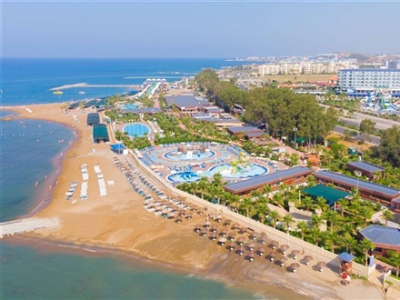 Imagine principala Hotel Eftalia Marin Resort  Alanya