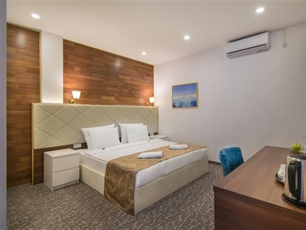 Luxury Rooms Velika Skadarlija  Belgrado