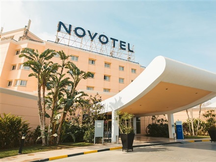 Novotel Cairo 6Th Of October  Cairo