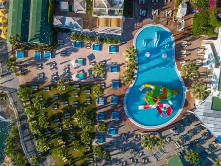 Star Beach Village Water Park  Hersonissos