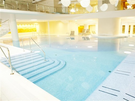 Grand Hotel Portoroz- Therme Wellness Lifeclass  Portoroz