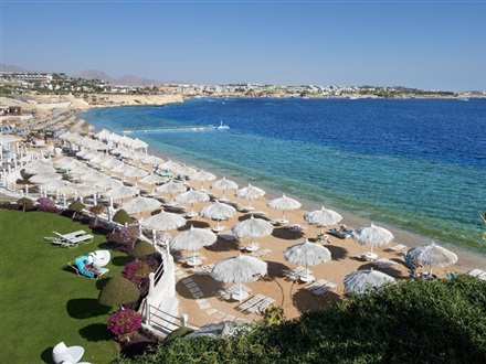 Sunrise Grand Select Arabian Beach  Sharm El Sheikh