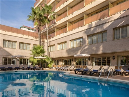 Main image Hotel H Top Amaika Adults only 16   Costa Brava