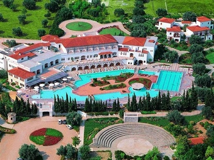 Main image Eretria Village Resort Conference Center  Evia Island All Locations