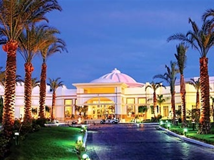 Imagine principala Hotel Renaissance Golden View Beach  Sharm El Sheikh