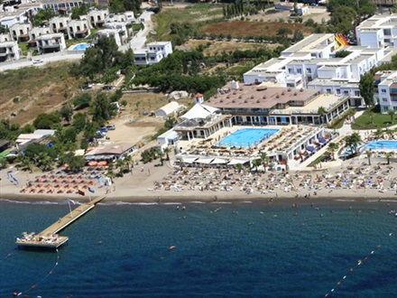 Imagine principala Armonia Holiday Village  Bodrum