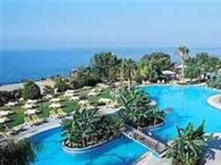Book At Hotel Atlantica Miramare Beach Limassol Cyprus