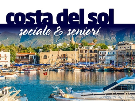 Costa Del Sol Program Social 2019 Plecare Din Bucuresti  Costa Del Sol